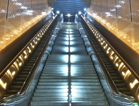 staircase-civic-center-metro-station-los-angeles-red-line