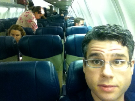 david-empty-southwest-plane