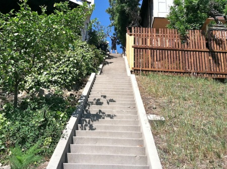 Glencoe-Stairway-David