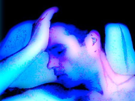 photo-booth-blue-glow