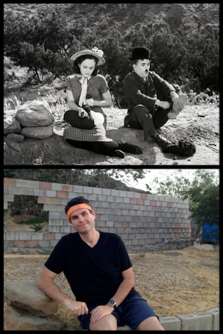 David-Chaplin-Modern-TImes-Side-By-Side-Sitting