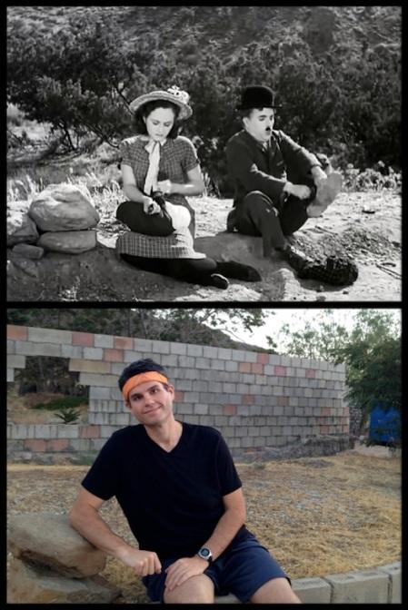 David-Chaplin-Modern-TImes-Side-By-Side-Sitting