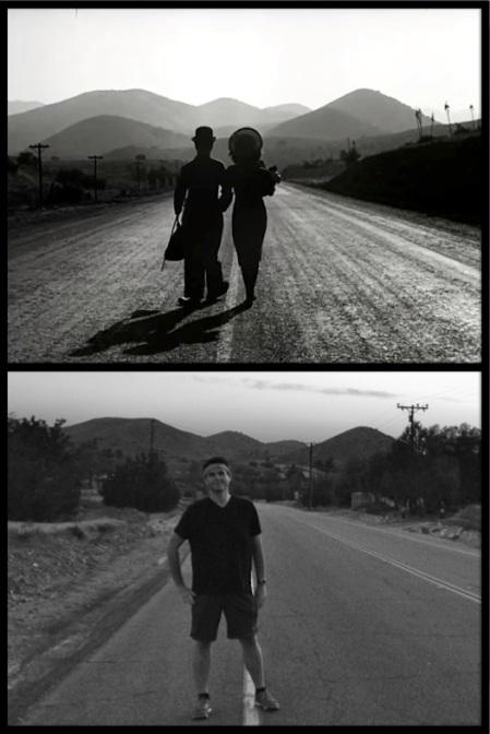 David-Chaplin-Modern-TImes-Sierra-Highway-Mountains