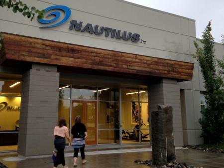 Nautilis-Headquarters