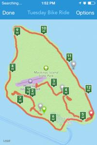 route-bike-ride-mackinac-island
