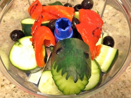 cucumber-shark-in-tupperware-processor