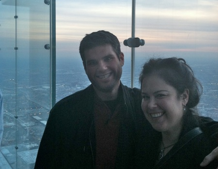 David-Laura-Skydeck