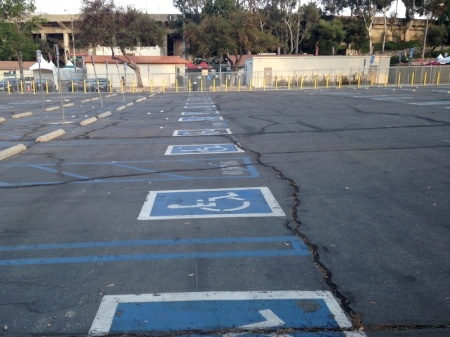 handicapped-parking-spaces-rose-bowl