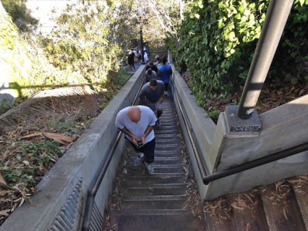 Santa-Monica-Stairs-Crowds