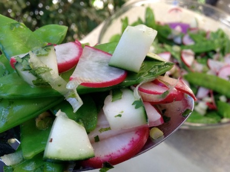 Snow-Pea-Salad-Close-Up