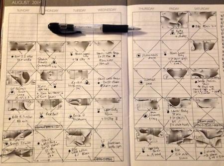 August-Workout-Calendar