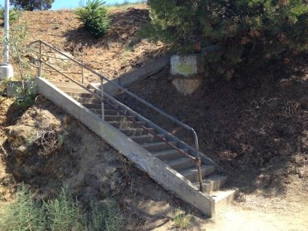 Baxter-Stair-start