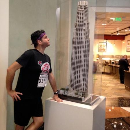 David-Model-US-Bank-Tower
