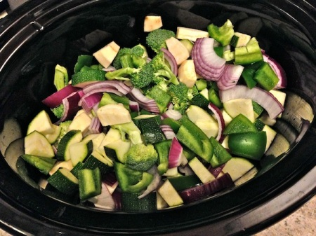 veggies-crockpot