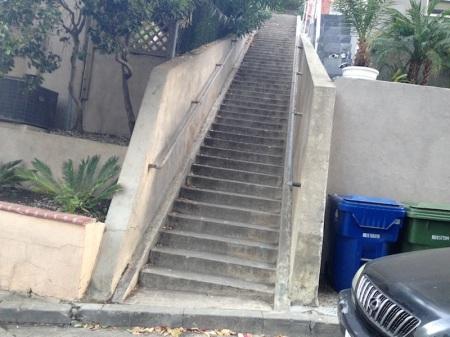Adina-Passmore-Stairway-Lower-End