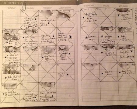 September-workout-calendar