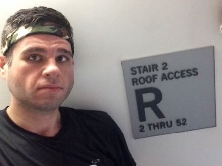 david-roof-sign