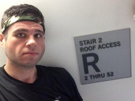 david-roof-sign