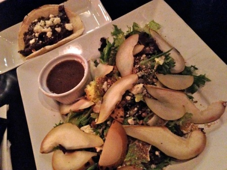 grilled-pear-salad-atlas-brewery