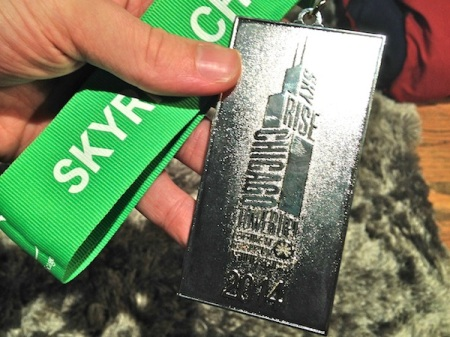 Skyrise-Chicago-Finishers-Medal