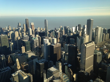 View-From-Skydeck