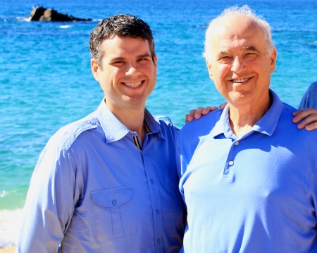 David-Dad-Beach