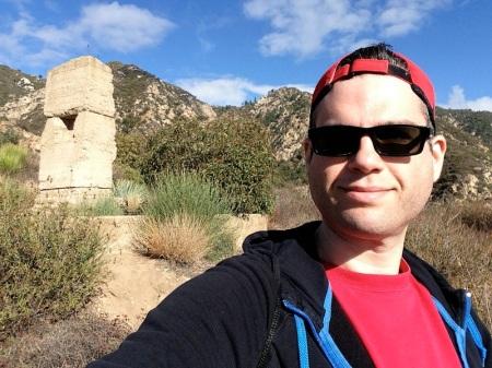 David-Observatory-Ruins