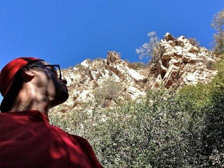 David-Rock-Formations