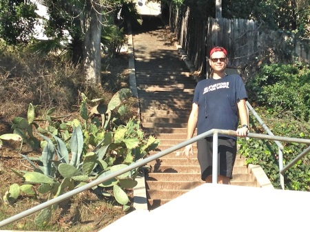 David-Swan-Stairs-Landing
