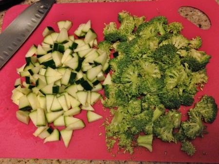 chopped-zucchini-and-broccoli