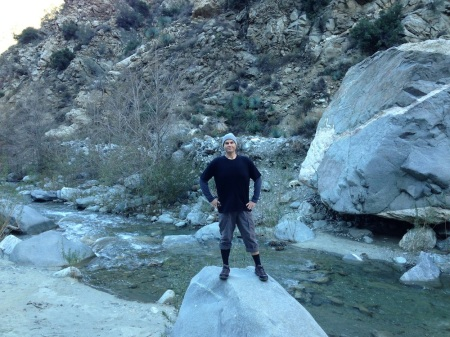 david-hike-rock-river