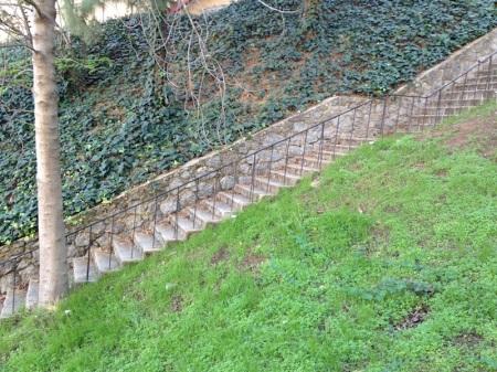 Durand Stairs