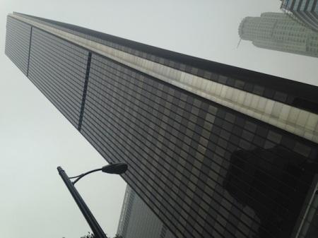 Aon-Center-Foggy