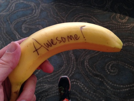 awesome-banana