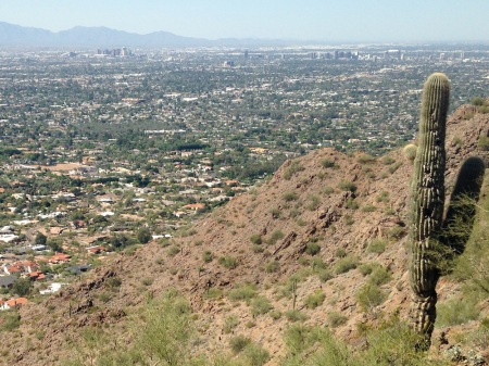View-From-Camelback-Mountain-Phoenix