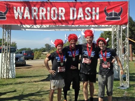 warrior-dash-banners-helmets