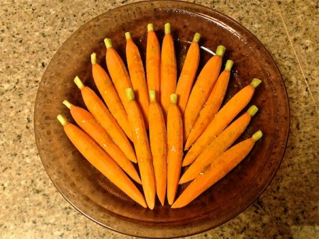 carrots-in-pie-plate