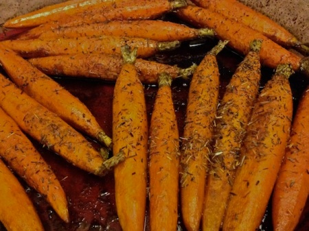 roasted-glazed-carrots