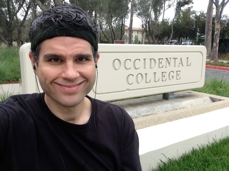 david-occidental-college