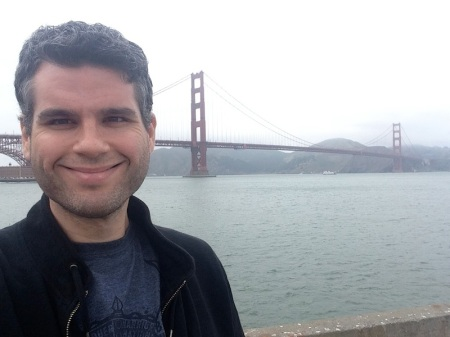 selfie-golden-gate