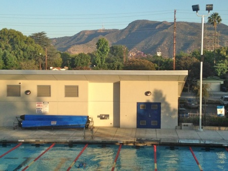 verdugo-aquatic-center-burbank-hollywood -hills