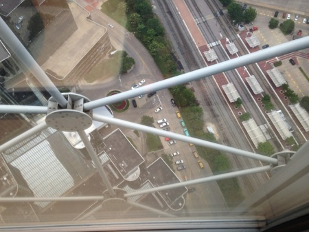 view-down-from-reunion-tower