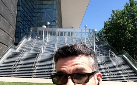 David-Stairs-Convention-Center