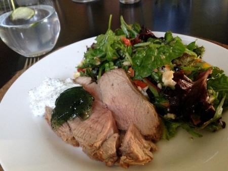 lamb-roast-salad