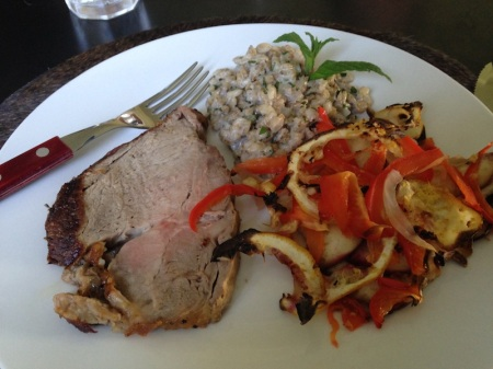 pork-roast-wheatberries-roasted-veggies