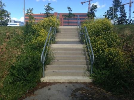 stairway-kista