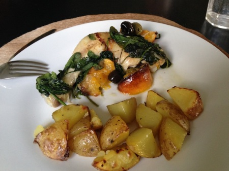 tangerine-olive-chicken-potatoes