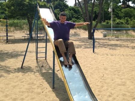 David-Slide