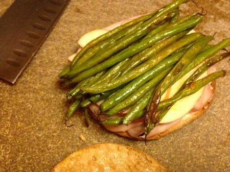 roasted-green-beans-half-sandwich