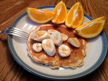 banana-pancake-orange